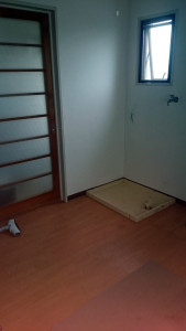 高松市のビルで冷蔵庫、モニターなど回収のアフター写真