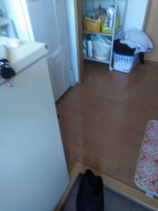 【木田郡三木町】冷蔵庫1点の回収☆即日回収で対応の早さに大変ご満足いただけました!