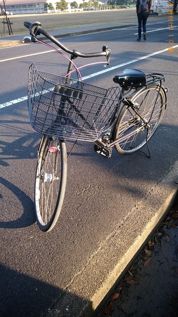 【善通寺市南町】自転車の出張不用品回収・処分ご依頼 お客様の声