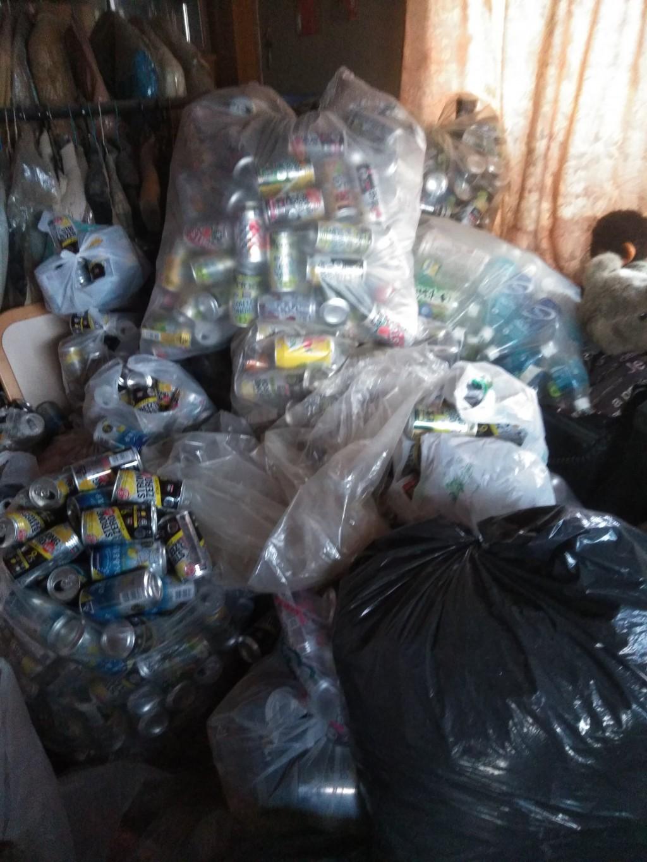【仲多度郡琴平町】軽トラ積みホーダイパックでの回収☆ゴミを一気に処分でき、大変満足していただきました!