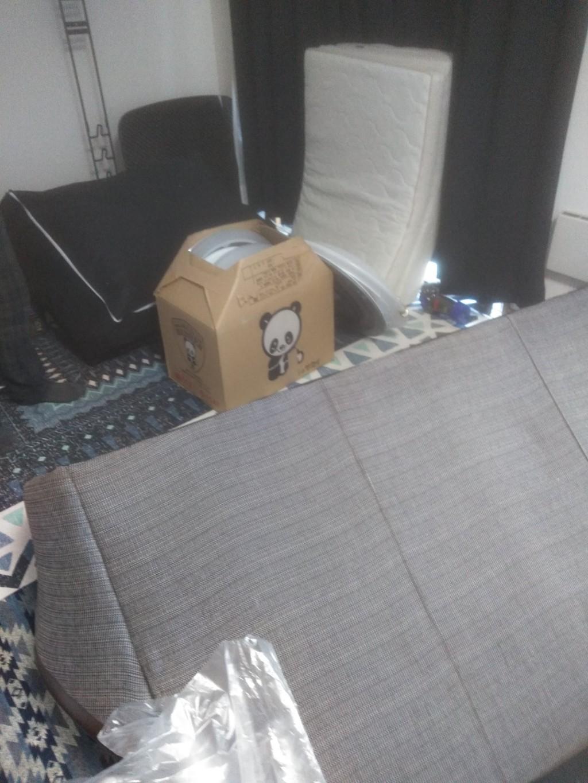 【高松市】引っ越しに伴う不用品回収☆処分方法が分からなかった不用品を処分でき、お客様にご安心していただけました!