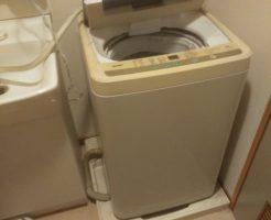 【高松市屋島西町】洗濯機の出張回収・処分ご依頼 お客様の声