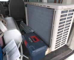 【高松市六条町】エアコンの取り外しと買取のご依頼お客様の声