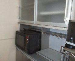 【丸亀市今津町】食器棚や座椅子などの回収☆引っ越しの片付けが進んだとお喜びいただけました!