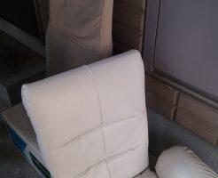 【高松市藤塚町】プリンター・座椅子・テーブル・椅子の回収ご依頼