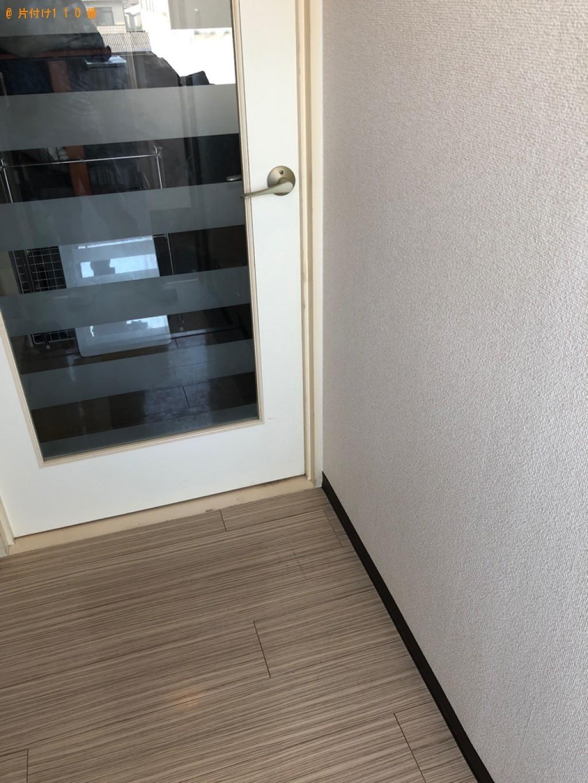 【高松市】冷蔵庫の回収・処分ご依頼 お客様の声