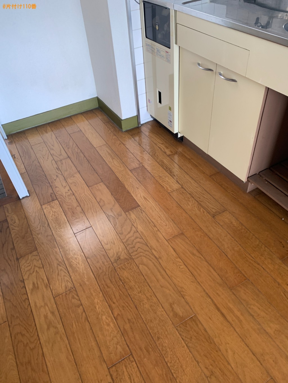 冷蔵庫、炊飯器、電子レンジ、洗濯機、椅子、布団、下駄箱等の回収